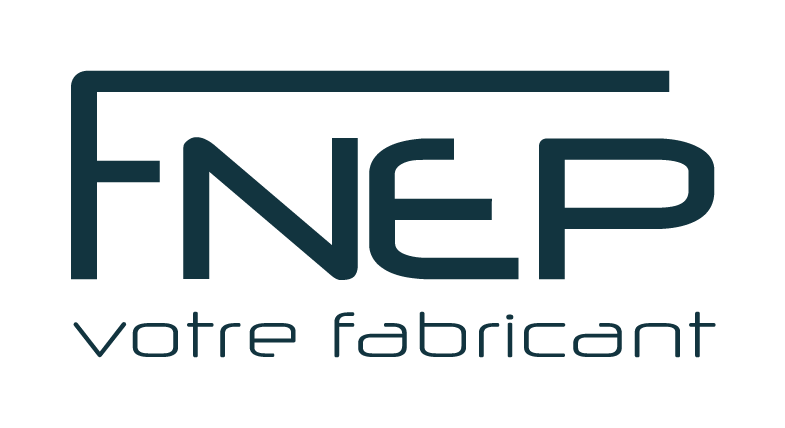 Logo Fnep fabricant
